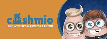 cashmio the world's happiest casino