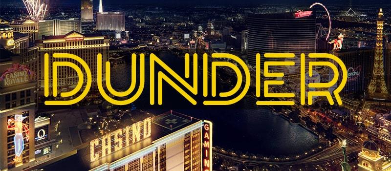 Casino Cruise - dunder
