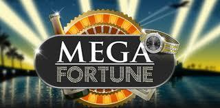 netent jackpot slots mega fortune
