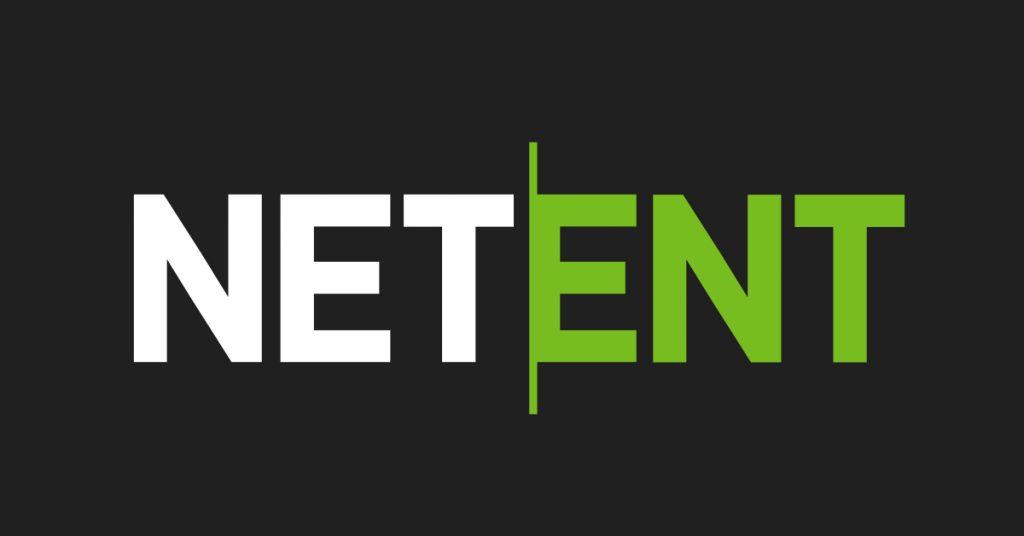 NetEnt Logo NetEnt Slots netent jackpot slots